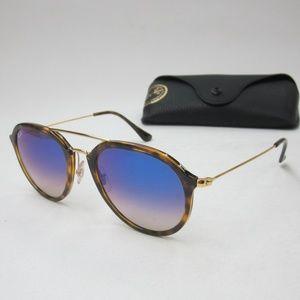 RayBan RB 4253 710/8B Unisex Sunglasses OLE